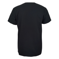 Blackcaps Supporters Printed Spin Bowl T-Shirt (2XL)