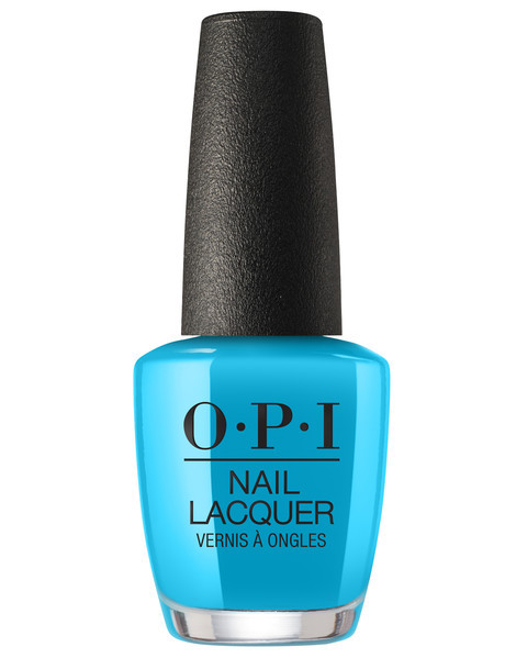 OPI Nail Lacquer - Music Is My Muse (15ml)