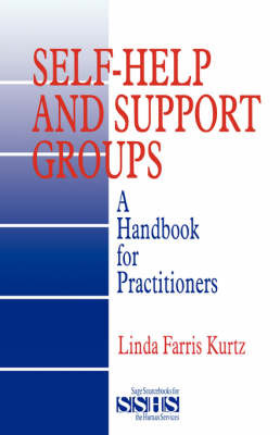 Self-Help and Support Groups by Linda Farris Kurtz image