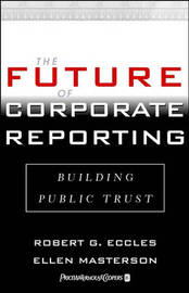 Building Public Trust by Samuel A. DiPiazza image
