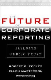 Building Public Trust by Samuel A. DiPiazza image