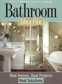 Bathroom Idea File by Better Homes & Gardens image