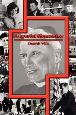 Prayerful Mementos by Dennis Villa image