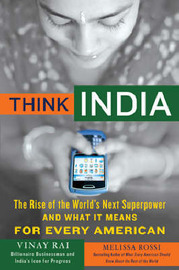 Think India by Vinay Rai image