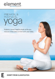 Element: Prenatal & Postnatal Yoga on DVD
