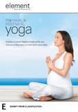 Element: Prenatal & Postnatal Yoga DVD
