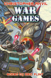 War Games by Christopher Anvil image