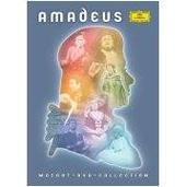 Amadeus - Mozart Dvd Collection / Various on DVD