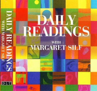 Daily Readings with Margaret Silf by Margaret Silf image
