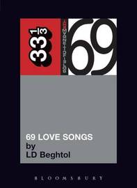 Magnetic Fields 69 Love Songs by L.D. Beghtol image