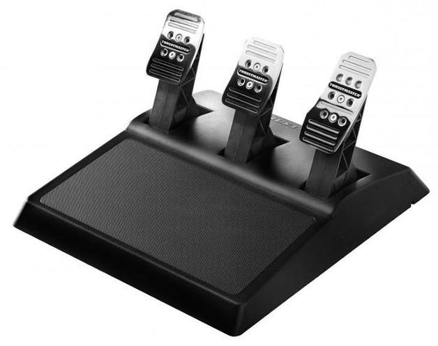 Thrustmaster T3PA Pedal Set (PS4,PS3, PC & Xbox One) for PS4