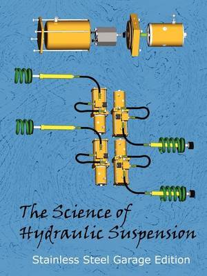 The Science of Hydraulic Suspension by Richard Coote image