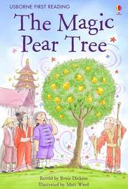 The Magic Pear Tree by Rosie Dickins