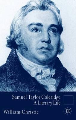 Samuel Taylor Coleridge image