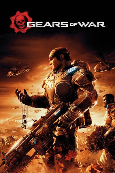 Gears of War - Wikipedia