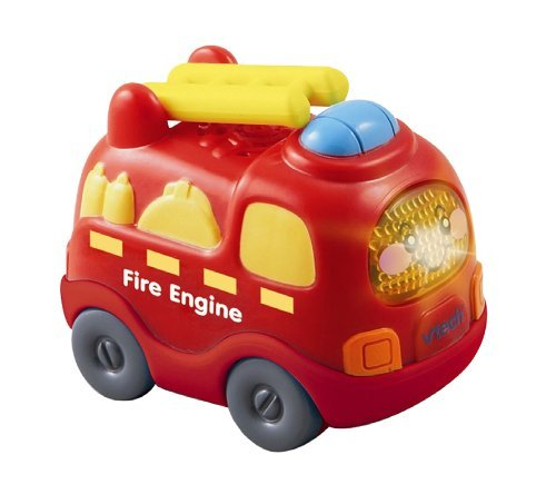 VTech: Toot Toot Drivers - Fire Engine image