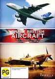 Great British Aircraft on DVD