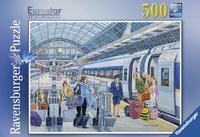 Ravensburger - Eurostar At St. Pancras Puzzle (500pc)
