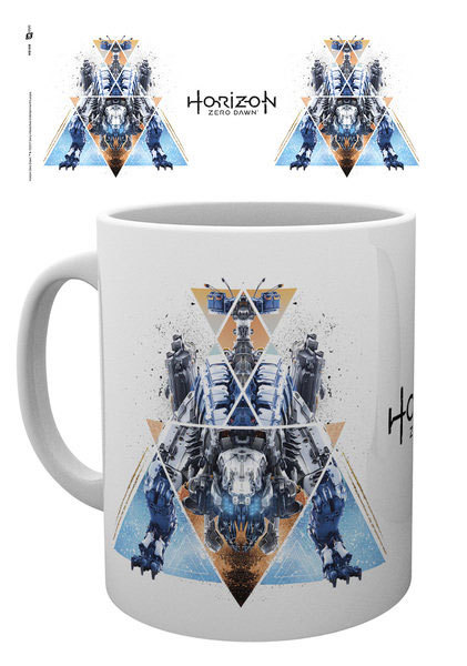 Horizon Zero Dawn Mug (Machine)