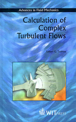 Calculation of Complex Turbulent Flows