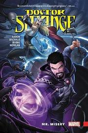 Doctor Strange Vol. 4: Mr. Misery by Jason Aaron