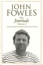 The Journals Volume 1 by John Fowles image