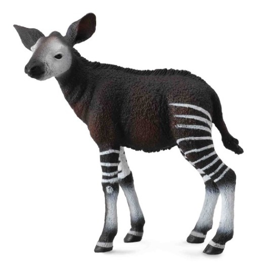 CollectA - Okapi Calf