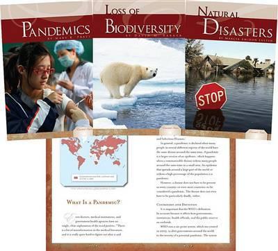Essential Issues Set 2 by Abdo Publishing