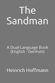 The Sandman by Heinrich Hoffmann