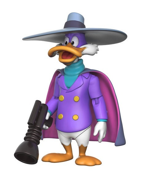 darkwing duck game genie