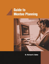 Guide to Mentee Planning by Norm Cohen image