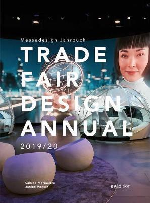 Trade Fair Design Annual 2019/20 image