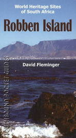 Southbound Pocket Guide to Robben Island by David Fleminger image
