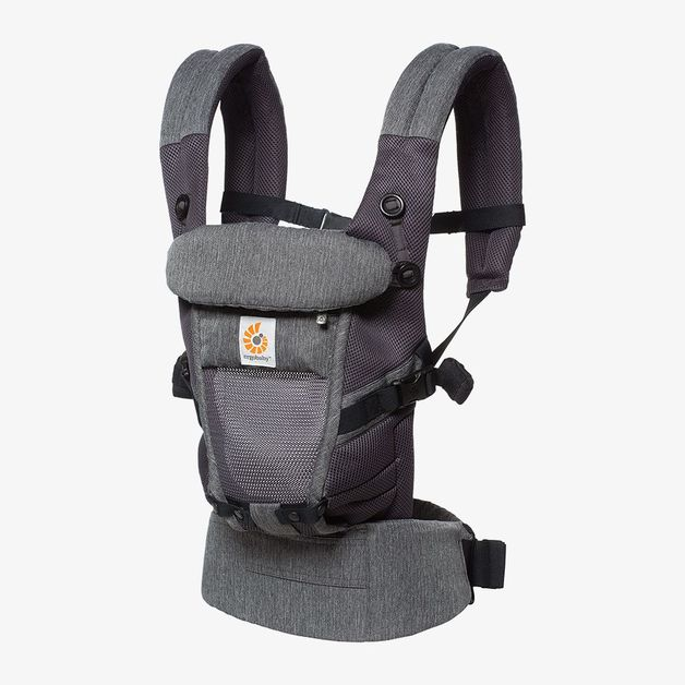 Ergobaby: Adapt - Cool Air Mesh Baby Carrier (Classic Weave)