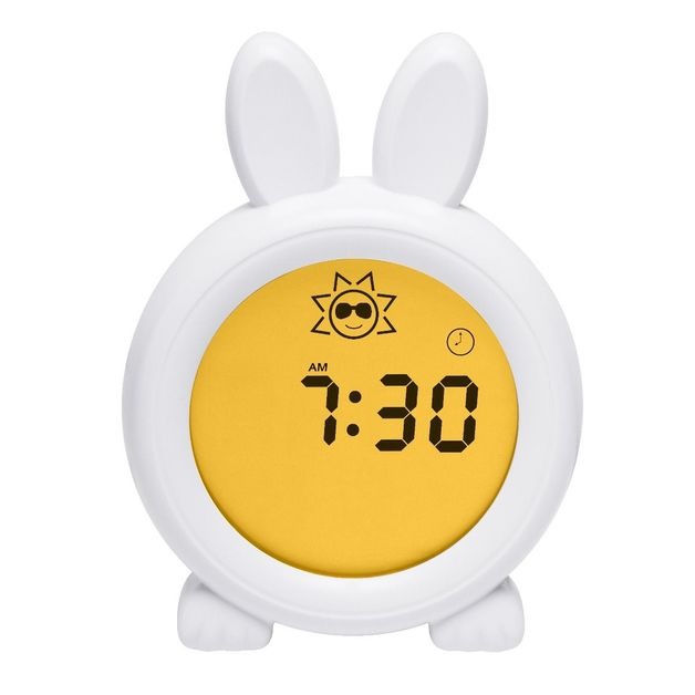 Oricom: Sleep Trainer Bunny Clock
