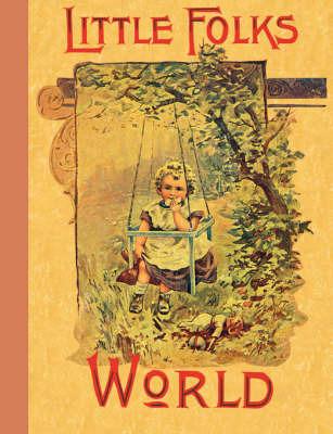 Little Folks World image