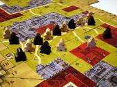 Carcassonne -The Castle image