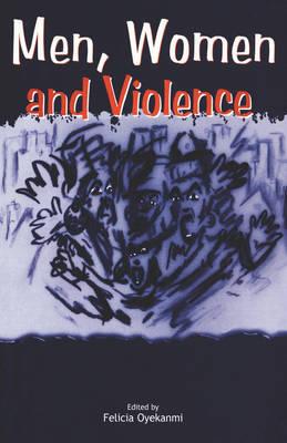 Men, Women and Violence image