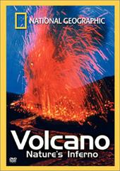 National Geographic - Volcano: Nature's Inferno on DVD