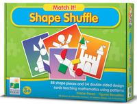 Match It - Shape Shuffle