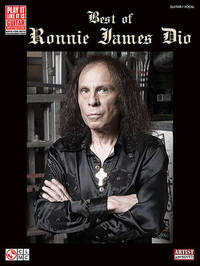 Best of Ronnie James Dio image