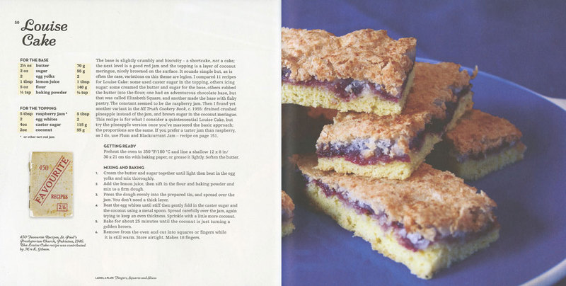 Ladies, a Plate: Traditional Home Baking by Alexa Johnston image