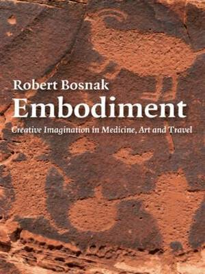 Embodiment by Robert Bosnak image