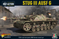 German Army - StuG III
