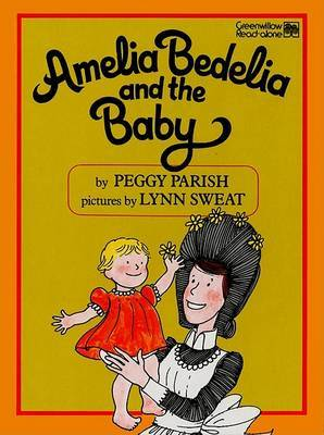 Amelia Bedelia and the Baby by Peggy Parish image