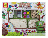 Wood Wonders Ultimate Set - Alex