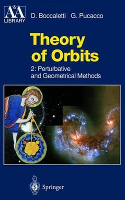 Theory of Orbits by Dino Boccaletti