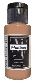 Badger: Minitaire Acrylic Paint - Earth (30ml)