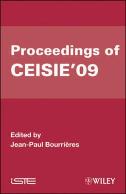 Proceedings of CEISIE '09 image