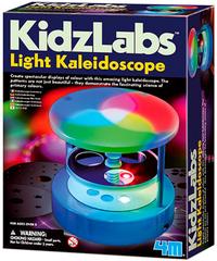 4M: Kidzlabs Light Kaleidoscope
